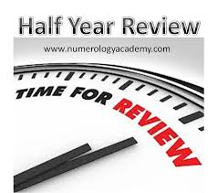half review 1